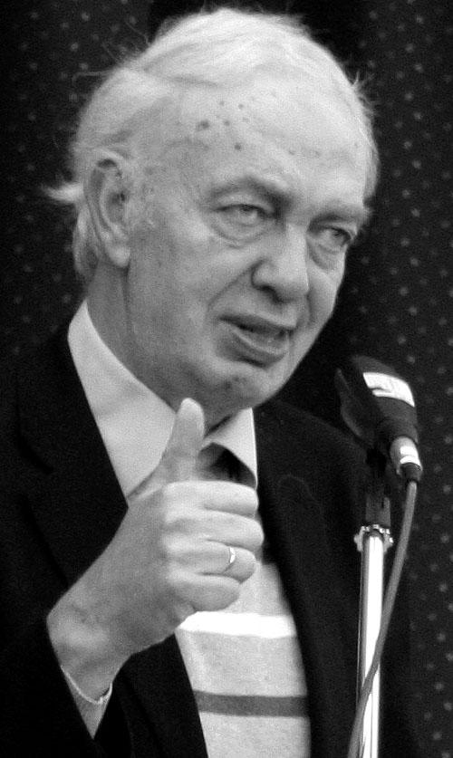 Prof. Dr. Klaus Berger